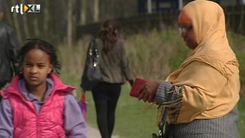RTL Nieuws 'Wachten schaadt jonge asielzoekers'