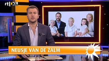RTL Boulevard Documentaire over Mette-Marit