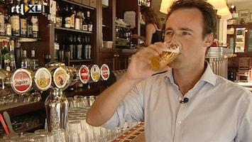 RTL Nieuws Biertje in kroeg is nog steeds te duur