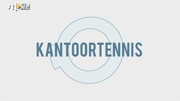 Minute To Win It - Kantoortennis