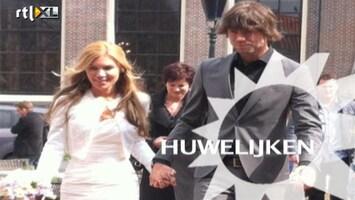 RTL Boulevard 2012: Het jaar van de huwelijken
