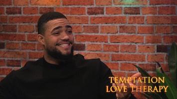 Love Therapy: Daryl over zijn bijzondere band met Karina