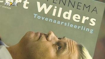 Editie NL Fennema verzon delen biografie