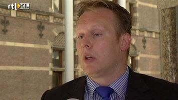 RTL Nieuws CDA en GL: 'Aanpakken kindregelingen oneerlijk'