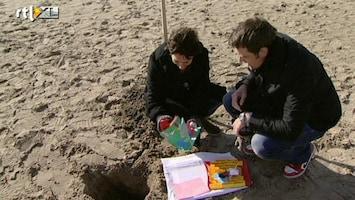 10 Jaar Jonger In 10 Dagen - Ilona Neemt Afscheid Van Haar Verdriet