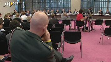 RTL Nieuws Definitieve steun missie Kunduz