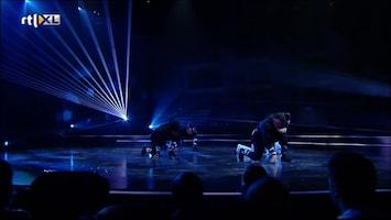 Holland's Got Talent - Afl. 9