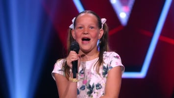 The Voice Kids - Afl. 3