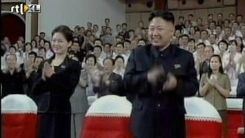 Editie NL Zij doet hét met Kim Jong-un