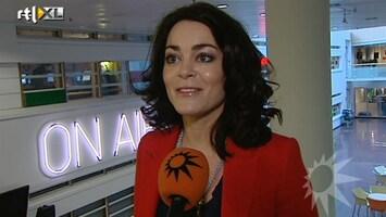 RTL Boulevard Kim-Lian en haar nieuwe programma's