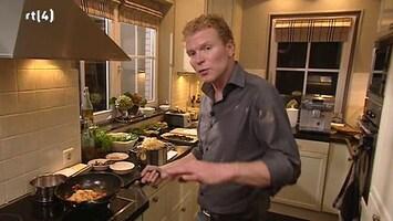 De Kwestie Van Smaak - Uitzending van 19-10-2008