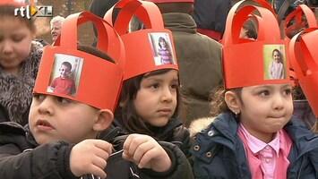 RTL Nieuws Gemeenten en scholen vrij spel bij organiseren Koningsdag