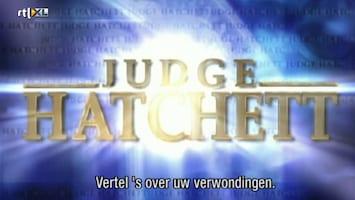 Judge Hatchett - Afl. 113