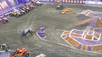 Monster Jam Afl. 11