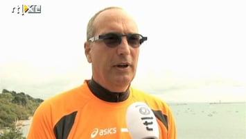 RTL Nieuws Vader: Dorian wist op z'n twaalfde al dat hij Olympisch goud wilde