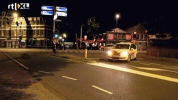 RTL Nieuws Vier gewonden bij schietpartij