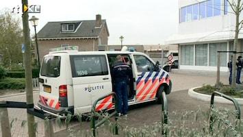RTL Nieuws Chauffeur geldwagen spoorloos na overval