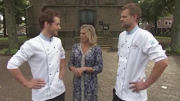 Van Slager Tot Chef - Afl. 5