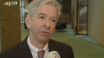 RTL Nieuws Politiek Den Haag reageert op 'recessie'