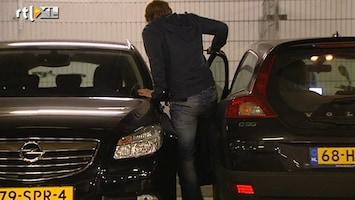 Editie NL Dubbel parkeren = dubbel betalen