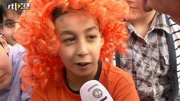 RTL Nieuws 1,5 miljoen kinderen doen mee aan de Koningsspelen