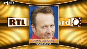 RTL Boulevard Joris Linssen stopt met Hello Goodbye