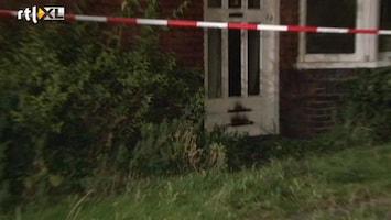 RTL Nieuws Brandstichter slaat weer toe in Winschoten