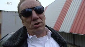 Gek Op Wielen - Uitzending van 30-11-2008