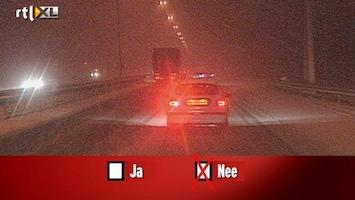 Editie NL We gaan massaal de mist in