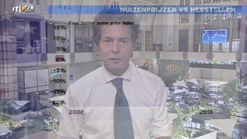 RTL Z Opening Wallstreet Afl. 149