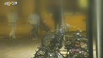 RTL Nieuws Vijf verdachten schoppartij Eindhoven naar huis