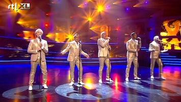 Holland's Got Talent - La The Voices
