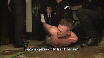 De Politie Op Je Hielen! - Afl. 2
