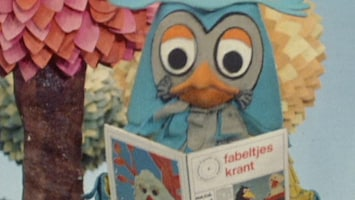 Fabeltjeskrant - Fabeltjeskrant Isadora Paradijsvogel Teruggekeerd /307