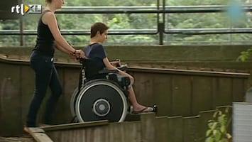 RTL Nieuws 'Plan Schippers schaadt rechten van het kind'