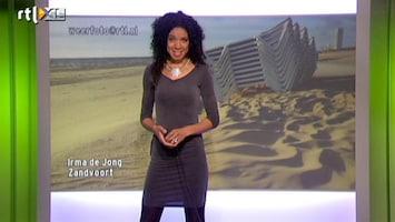 RTL Weer Buienradar Update 4 juni 2013 10:00 uur