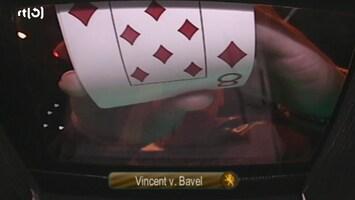 Rtl Poker: European Poker Tour - Uitzending van 14-01-2011