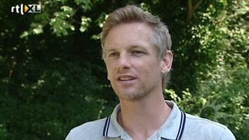 RTL Boulevard Barry Atsma wordt Vincent van Gogh