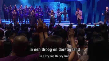 New Creation Church Tv - Afl. 98