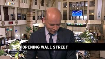 Rtl Z Opening Wall Street - Afl. 115