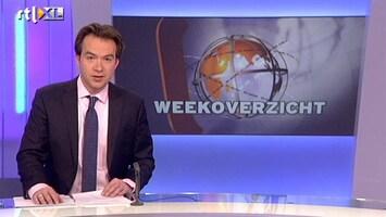 RTL Nieuws Weeroverzicht 16 t/m 22 januari
