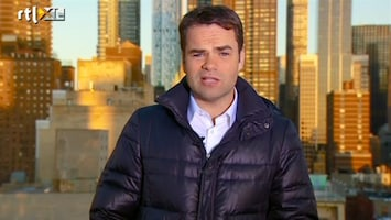 RTL Nieuws Erik Mouthaan: Dood Chavez heeft verstrekkende gevolgen