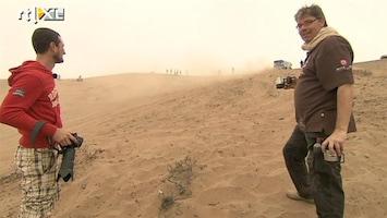 RTL GP: Dakar 2011 Labrie goes Dakar 27: op pad met Dakar Press deel 2