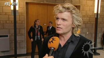 RTL Boulevard Hans klok beschuldigd van plagiaat