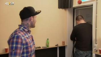 Ik Ben Saunders - Ik Ben Saunders /10