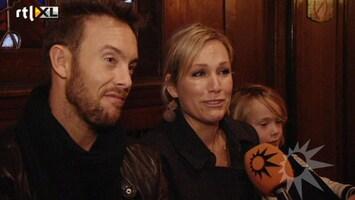 RTL Boulevard Familie Luske gaat lekker