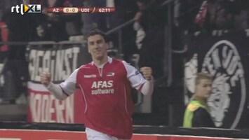 Rtl Voetbal: Uefa Cup - Az - Udinese