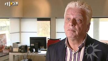 RTL Boulevard Jan Slagter verongelijkt over cadeaus