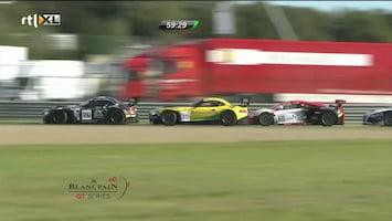 RTL GP: Blancpain Series België