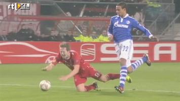RTL Nieuws FC Twente wint van Schalke